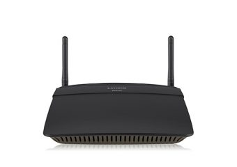 Review Linksys EA2750