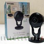 D-Link DCS-2530L