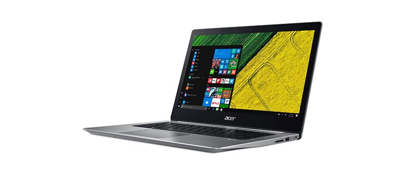 Acer Swift 3 AMD Ryzen