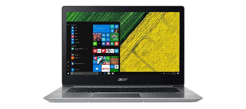 Acer Swift 3 AMD Ryzen