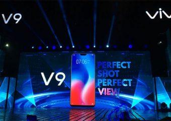 Vivo V9 Indonesia