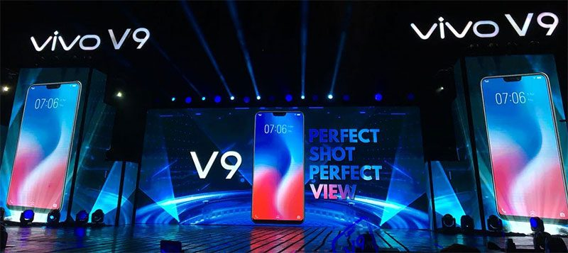 Vivo V9 Indonesia
