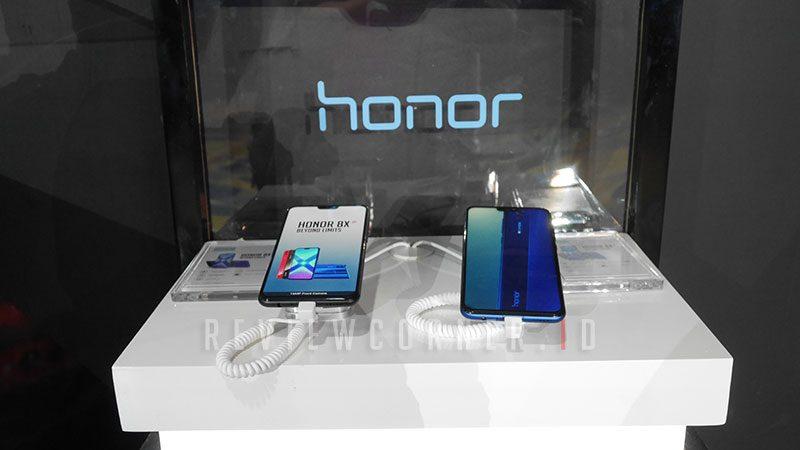 Spesifikasi Honor 8X