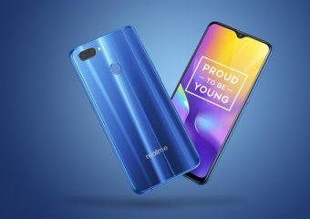 Smartphone 2 Jutaan