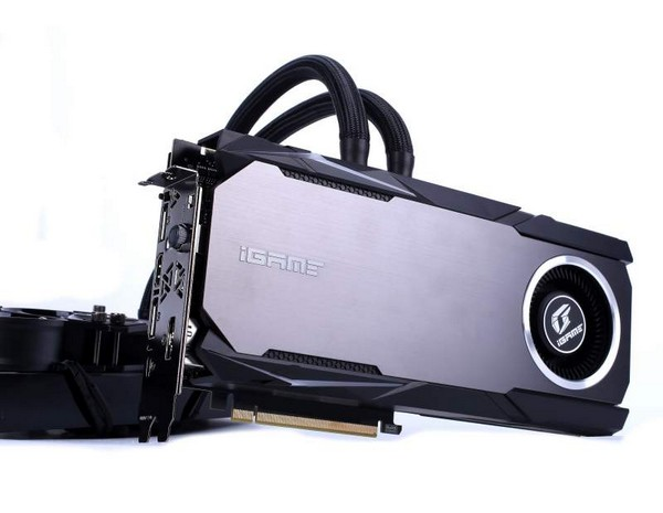 Colorful iGame GeForce RTX 2070 Neptune OC