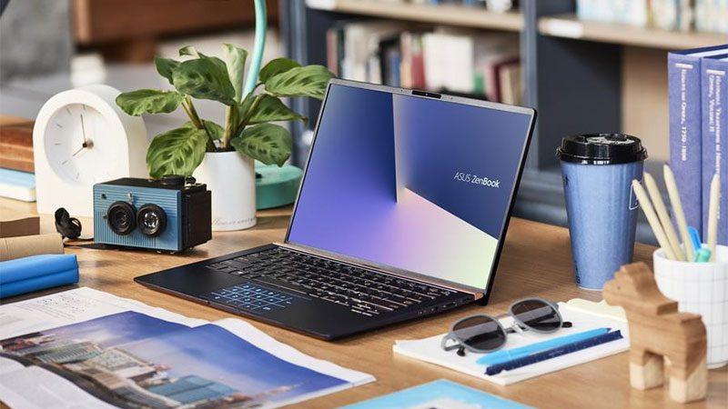 Asus ZenBook 13, 14, 15