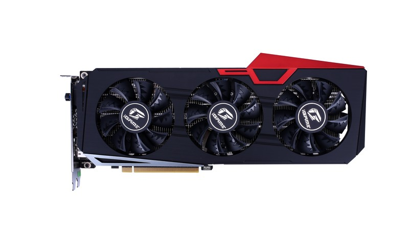 iGame GeForce RTX 2060 Ultra OC