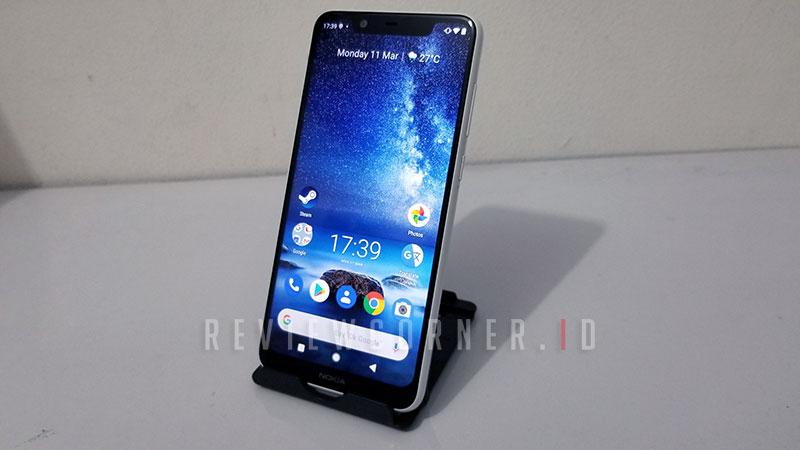 Bodi Nokia 5.1 Plus