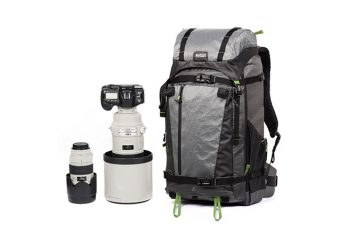 Think Tank Mindshift Backlight Elite 45L