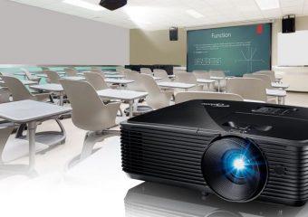Proyektor Optoma SA500