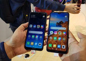 Xiaomi Redmi 8 & Redmi 8A