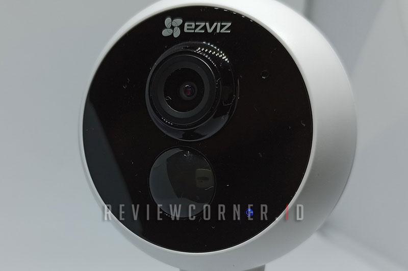 Sensor EZVIZ C1C PIR