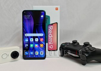 Review Xiaomi Redmi 9